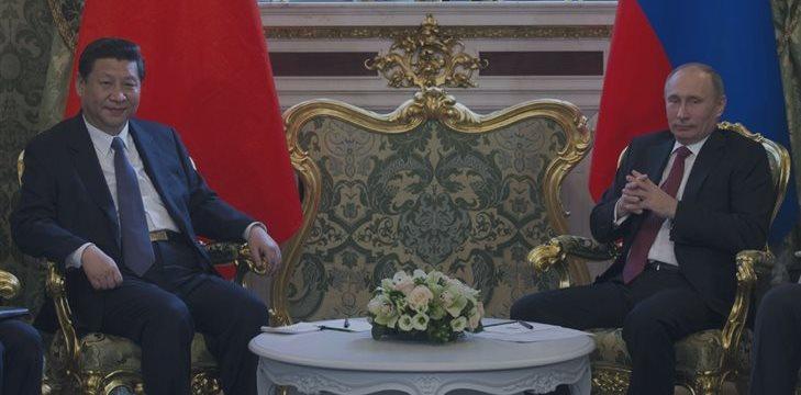 中俄经贸合作潜力大 希望更大
