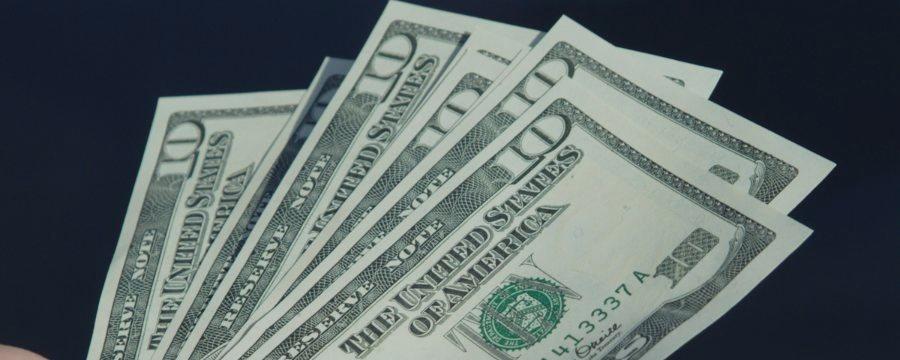 Dollar falls sharply against yen after ISM data