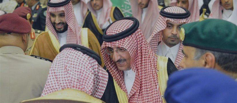 Что стоит за кадровыми перестановками в Саудовской Аравии