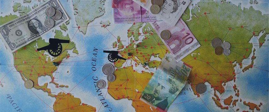 Америка вступает в валютную войну?
