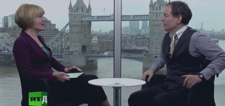 Видео: Макс Кайзер. Кто на самом деле манипулирует рынками?