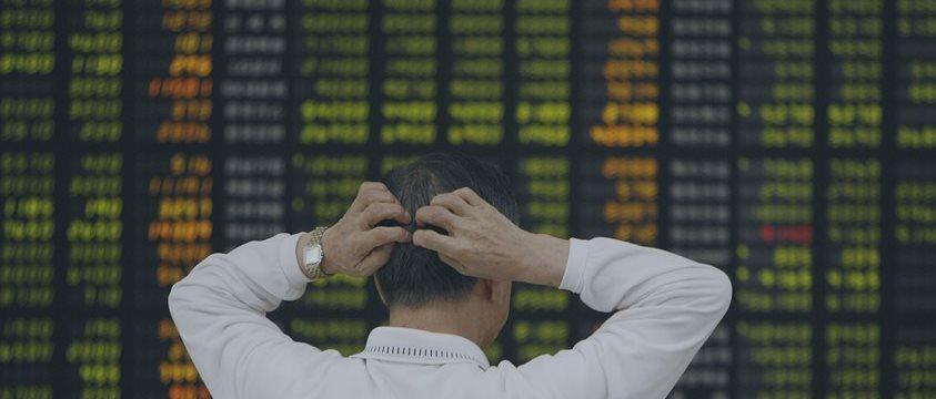 Китайский фондовый рынок может вырасти еще на 461%