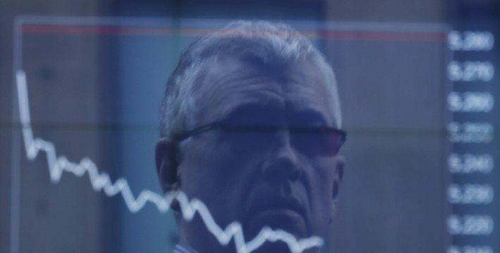 Juros futuros seguem o dólar e abrem em leve queda