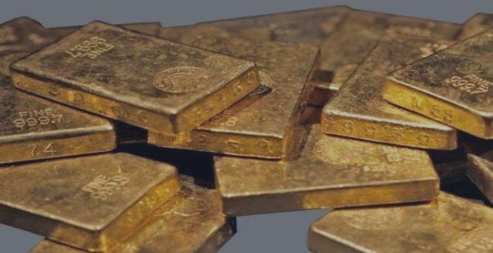 Ouro, Preços para 05 de Maio de 2015, Análise Técnica