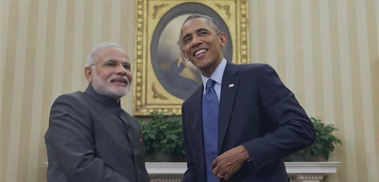 外媒称下一个全球最大贸易集团可能是印度