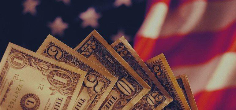 美国贸易逆差现近20年最大增幅