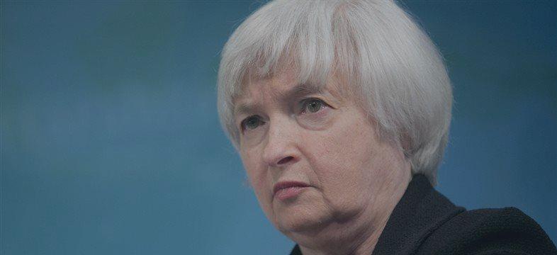 Yellen ve progresos en el control de la distorsión de incentivos en finanzas
