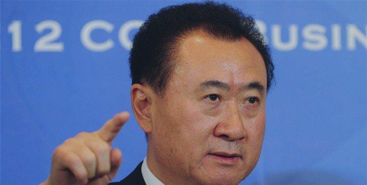 Wang Jianlin se convierte en el hombre más rico de Asia con una fortuna de 38.100 millones