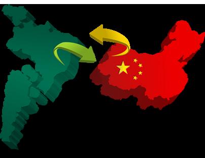 latin america y china