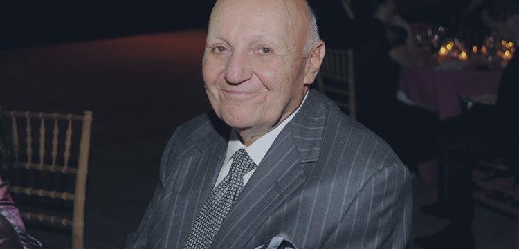 Alan Greenberg - un modelo de Wall Street