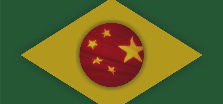Chinesa manda ao banco de suplentes a máquinas brasileiras