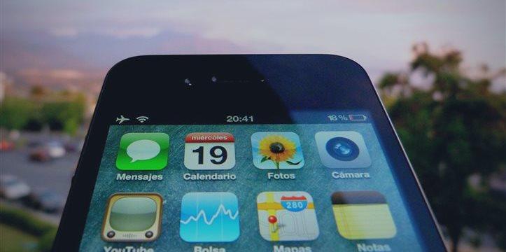 """Novo iPhone de """"tela grande"""" chega às lojas em 9 de setembro"""