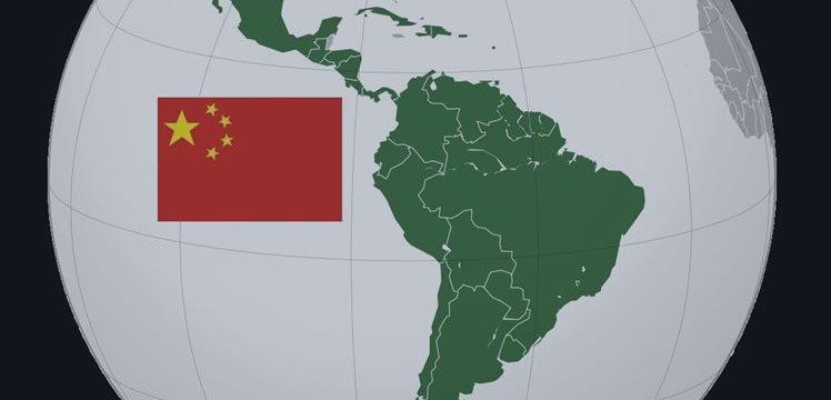 China y América Latina - ahora más cerca que nunca. Análisis