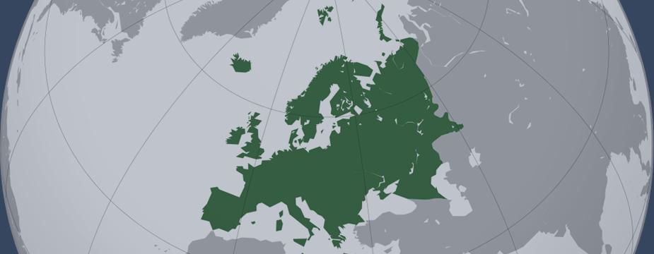 Главные европейские индексы выросли в среду