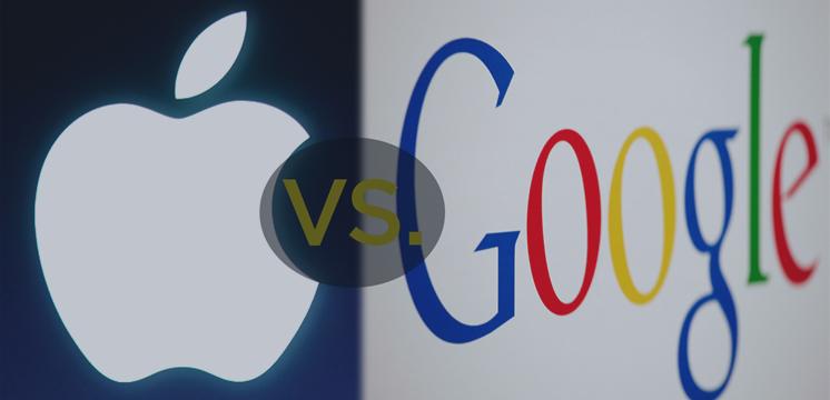 谷歌微软冒冷汗:苹果或进军搜索市场