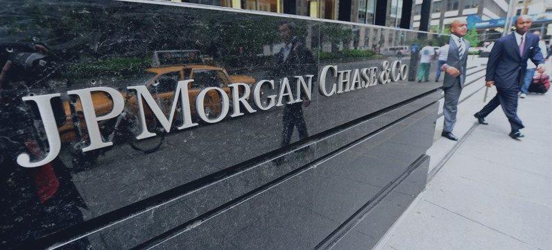 摩根大通G7货币波动率指数冲高回落