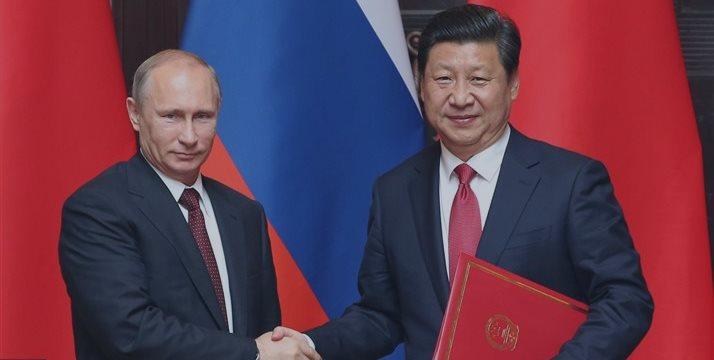 中俄经贸合作多亮点 产业合作齐升级