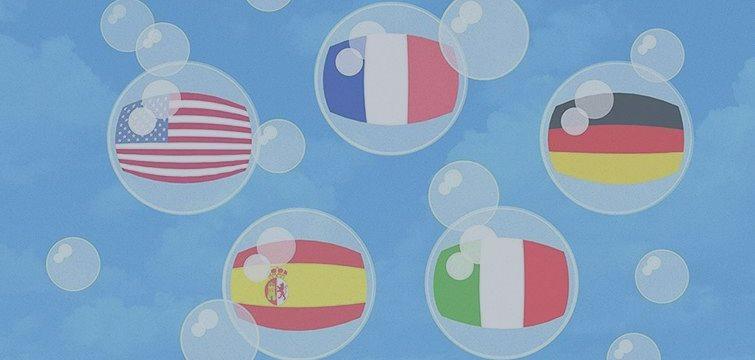Мировой пузырь облигаций наконец-то лопается?