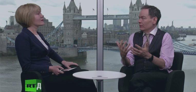 Видео: Макс Кайзер. Как зарабатывают компании с помощью алгоритмов?