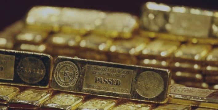 Ouro, Preços para 08 de Maio de 2015, Análise Técnica