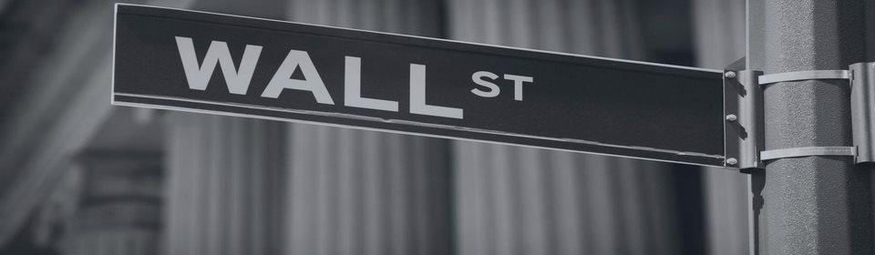 Фондовая Америка завершила пятницу ростом