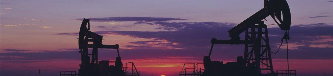 Нефть стабильна в понедельник благодаря снижению процентной ставки в Китае