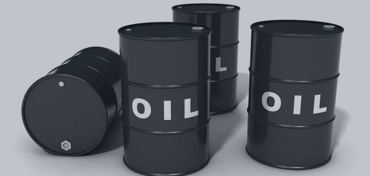 C浪反弹即将开始,布伦特原油期货或涨至66.29美元
