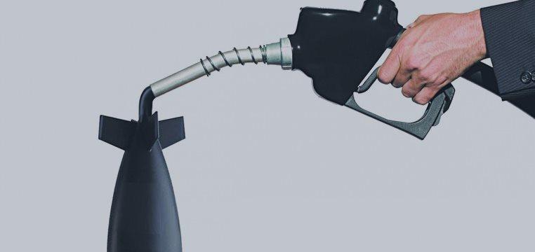 4月中国取代美国跃居全球第一大原油进口国