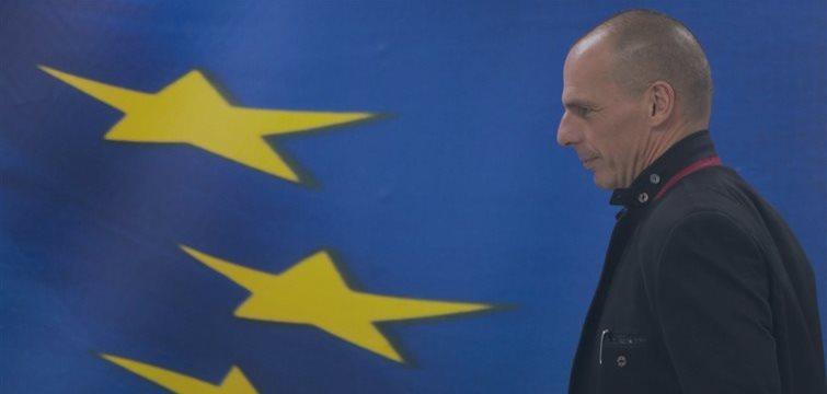 Греция: договориться на сегодняшней встрече Еврогруппы будет «сложно»