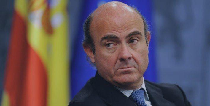 De Guindos cree que hay tiempo para un acuerdo con Grecia pese a divergencias