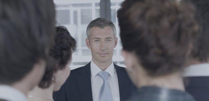 Once consejos para cautivar la atención de los jefes
