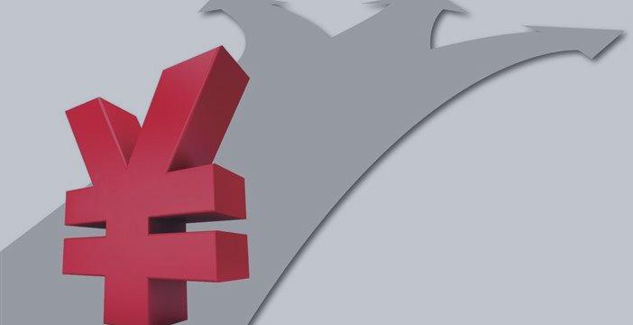 中国4月社会融资规模增量1.05万亿元 新增人民币贷款7079亿元