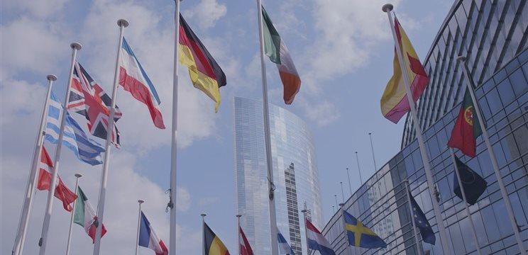 Еврозона выросла в I квартале на 0,4%. Франция и Италия впереди, Германия замедлилась