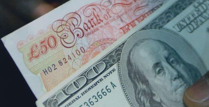 GBP/USD Previsão para 13 de Maio de 2015, Análise Técnica