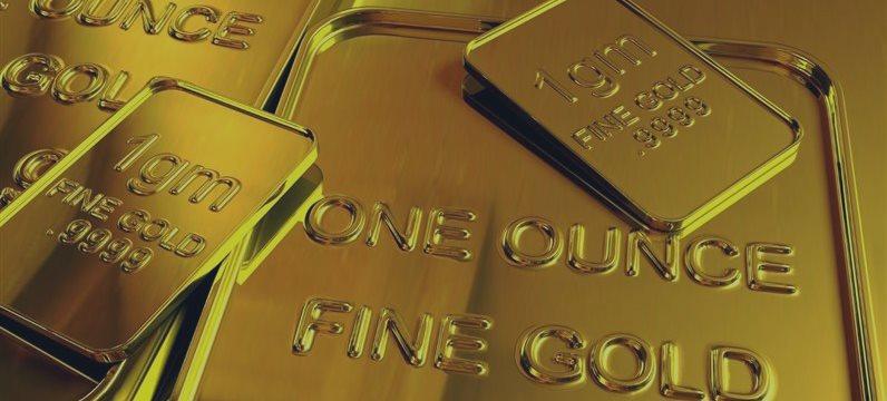Золото на подъеме, спасибо слабому доллару и африканским старателям