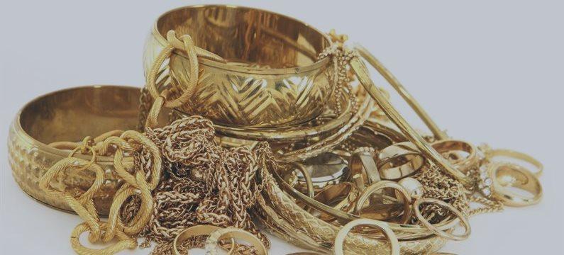Глобальный спрос на золото снизился в I квартале на 1%