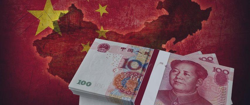 Пекин ведет юань против течения