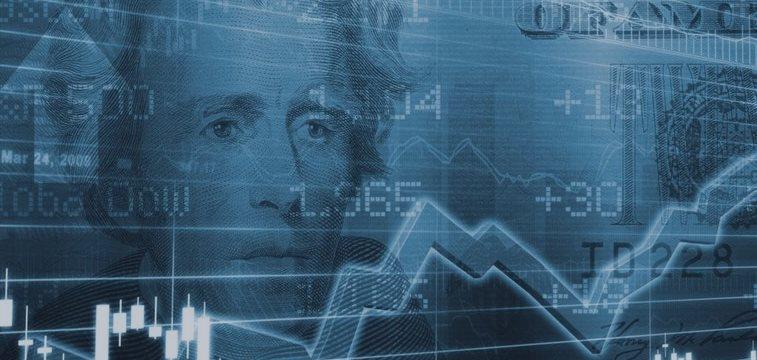 Как долго продлится снижение доллара и стоит ли выходить в сырьевые активы?