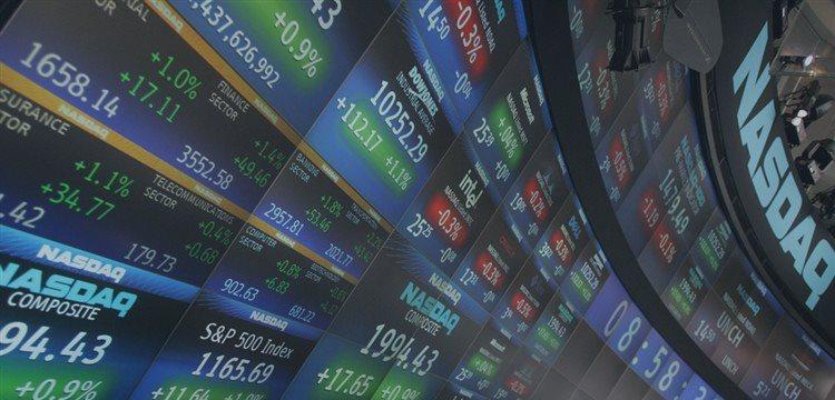 Фондовая Америка выросла в четверг, S&P 500 дошел до нового максимума