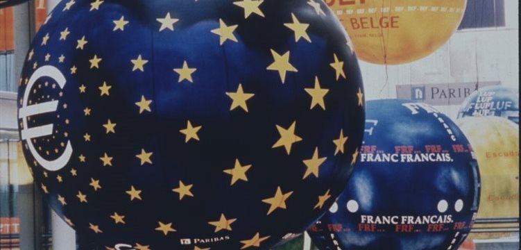 Дайджест 11-15 мая: Главные события, от ВВП Европы до возможного дефолта Украины