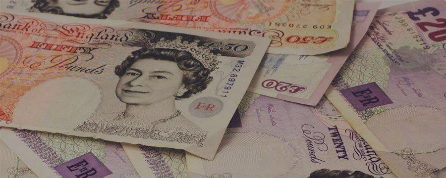 英国大选后一周英镑成全球最佳货币之一