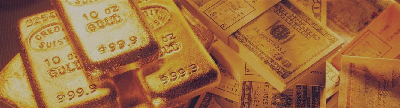 黄金高位震荡凸显,小心下周Fed会议纪要!