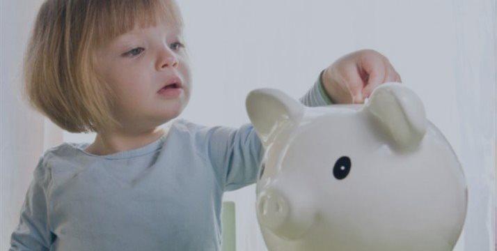 Instituto de finanzas: Cómo debes enseñar a un niño a manejar el dinero