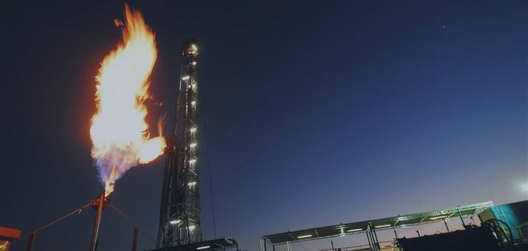 Gás Natural, Previsão para 03 de Outubro de 2014, Análise Fundamental