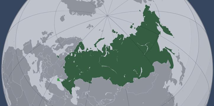俄罗斯GDP萎缩难阻增持黄金 全球排名升至第六