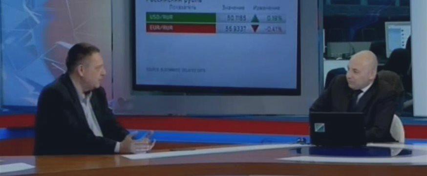 Видео: Степан Демура. Мысли об идеальных торговых системах и прогнозы на ближайший квартал