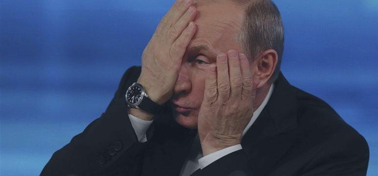 欧洲复兴开发银行:俄罗斯衰退呀威胁全球经济