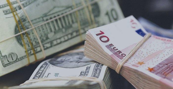 EUR/USD: евро продолжает терять свои позиции против доллара