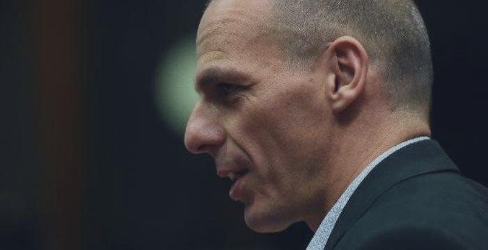 Varoufakis prefere parar de pagar FMI a funcionários gregos