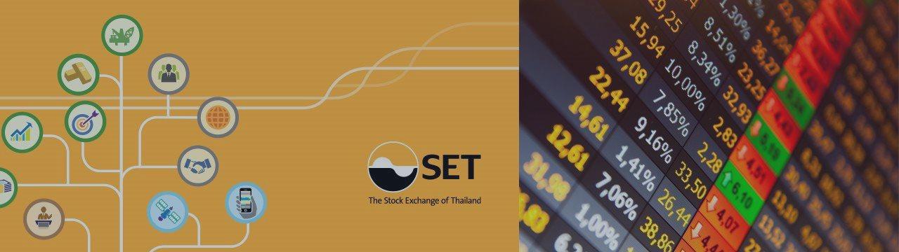 A Plataforma de Negociação MetaTrader 5 já está disponível na Bolsa de Valores da Tailândia